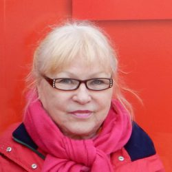 Ilona Enz